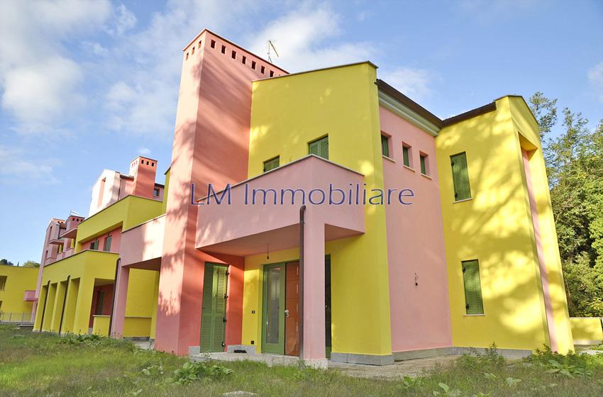 Appartamento San Terenzo – S120 A1