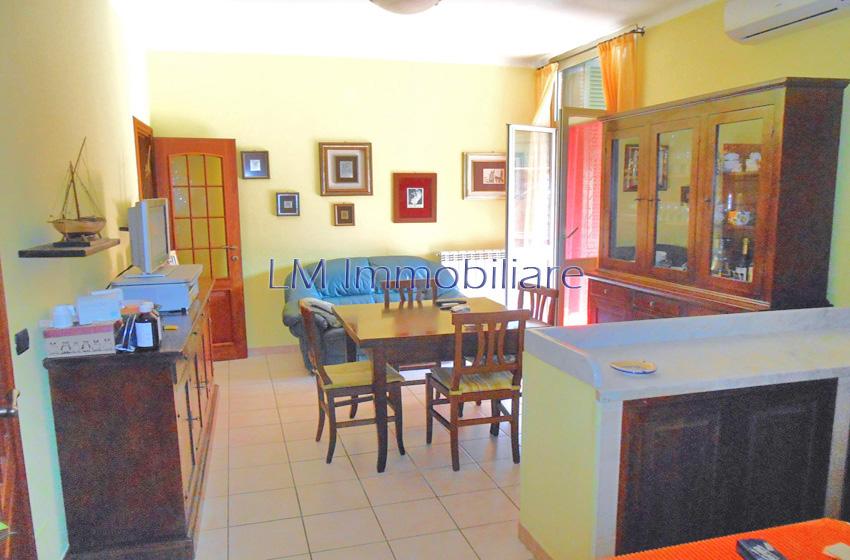 Appartamento Lerici – L154