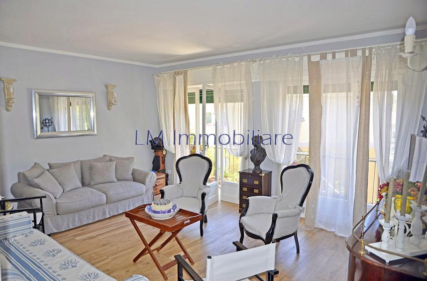 Appartamento Lerici – L197