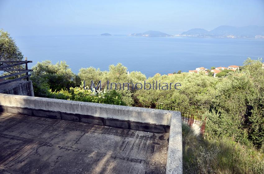 Villa a Tellaro – V246