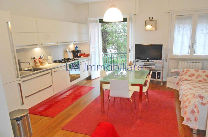 Appartamento Lerici – L157