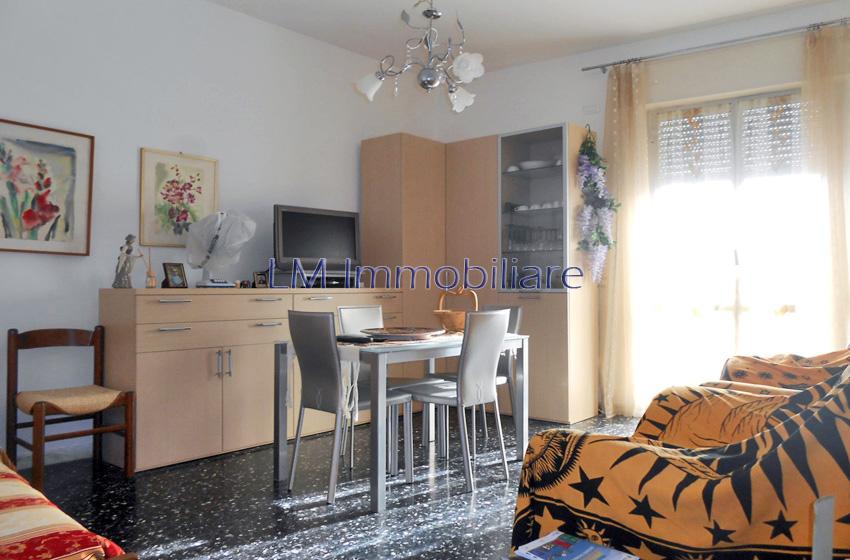 Appartamento San Terenzo – S131