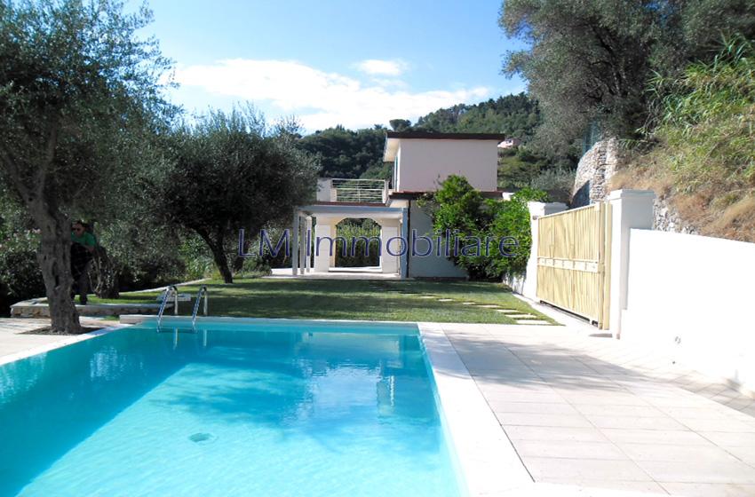 Villa Solaro – V354