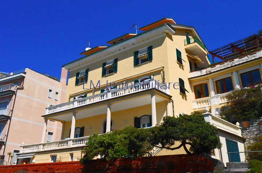 Appartamento Lerici – L111