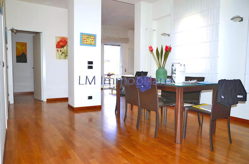 Appartamento Lerici – L104