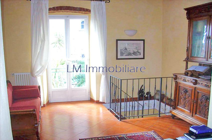 Appartamento San Terenzo – S178