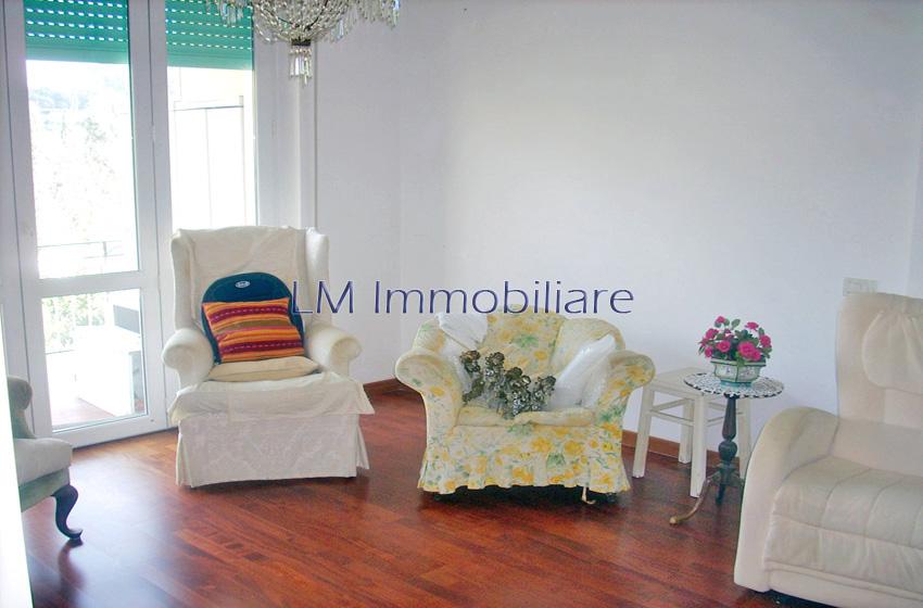 Appartamento San Terenzo – S230