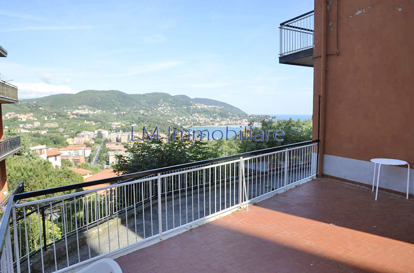 Appartamento San Terenzo – S183