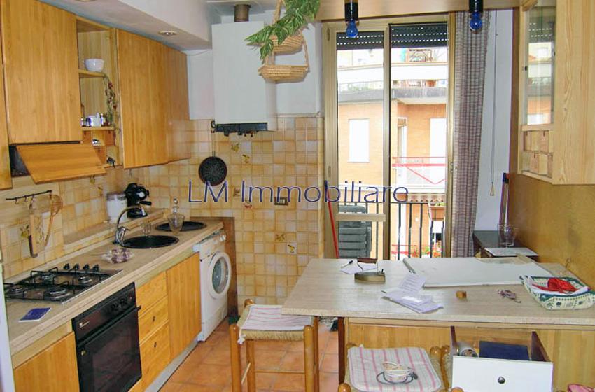 Appartamento Lerici – L077