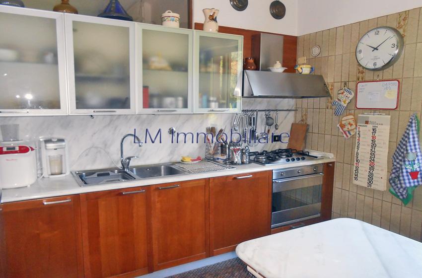 Appartamento San Terenzo – S237