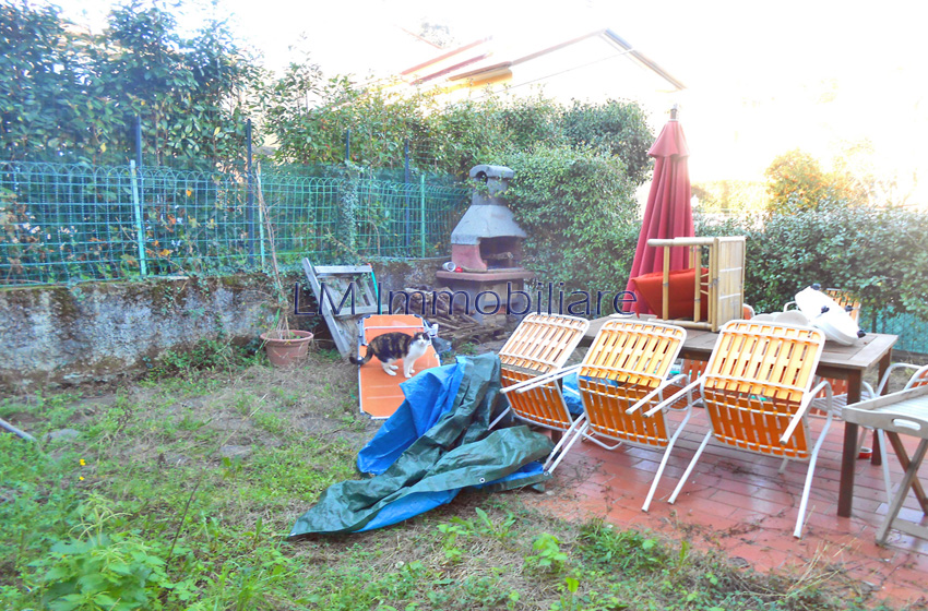 Appartamento Pugliola – V387