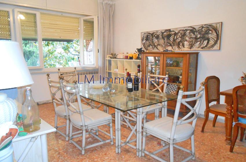 Appartamento San Terenzo – S278