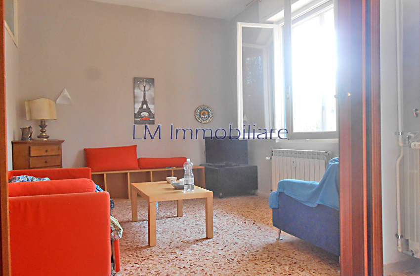 Appartamento San Terenzo – S301
