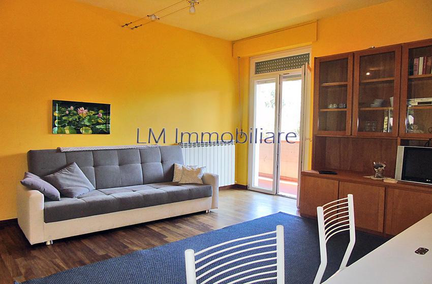 Appartamento Pugliola – V365