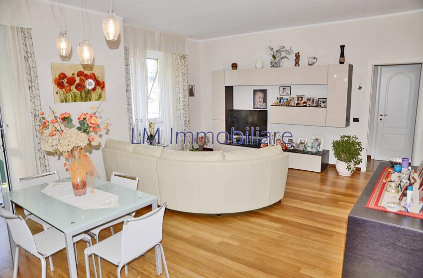 Appartamento Lerici – L198
