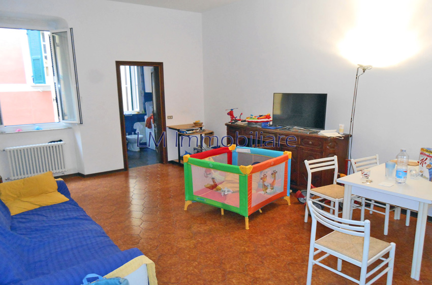 Appartamento Lerici – L167