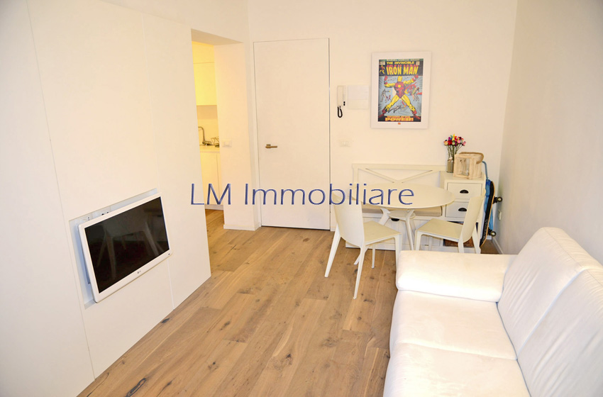 Appartamento San Terenzo – S283