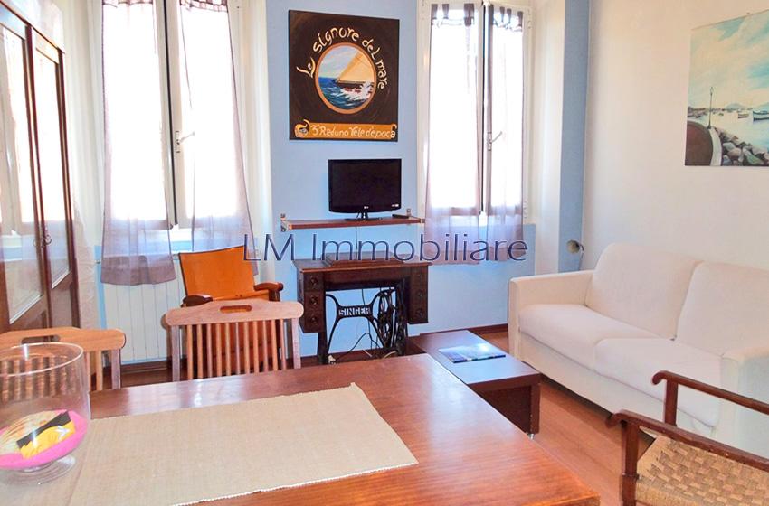 Appartamento Lerici – L165