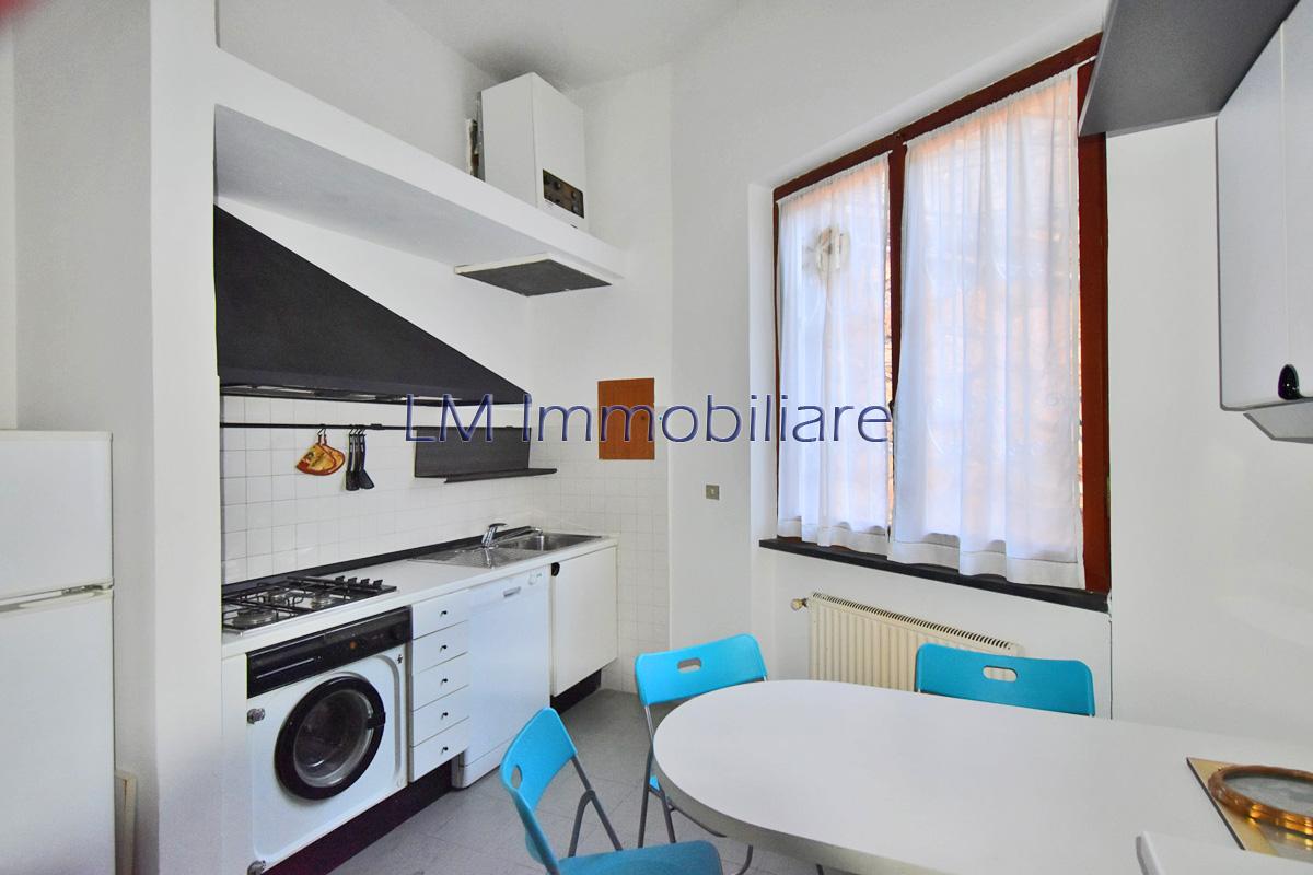 Appartamento San Terenzo – S258