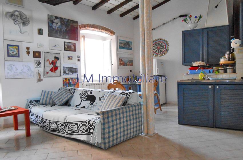 Appartamento Lerici – L159