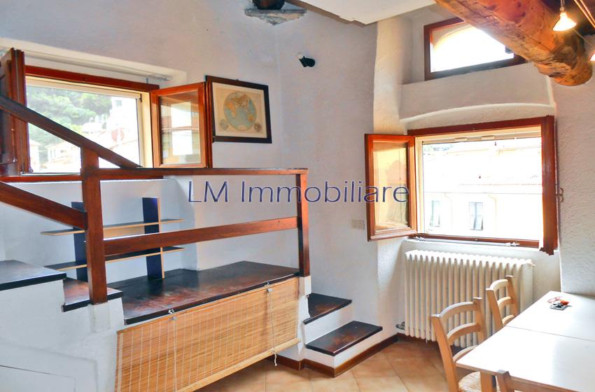 Appartamento Lerici – L166
