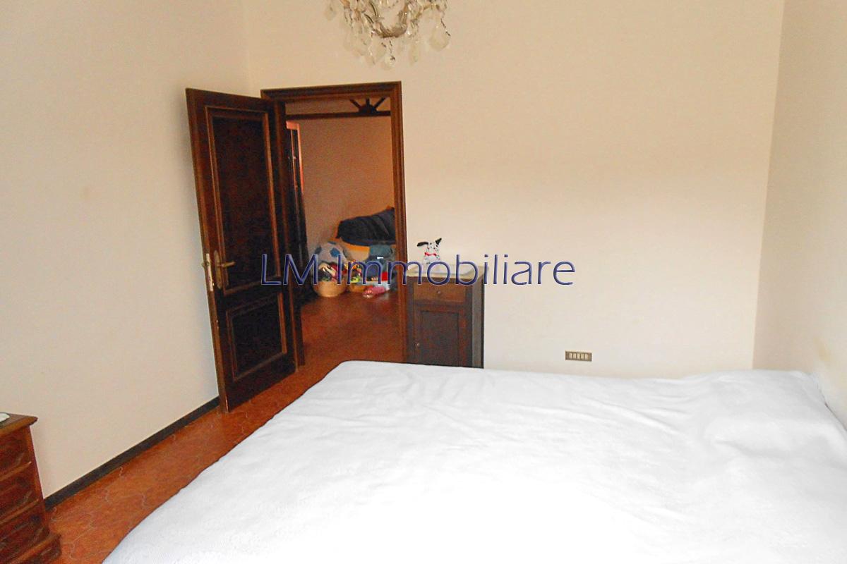 Appartamento Guercio – V638