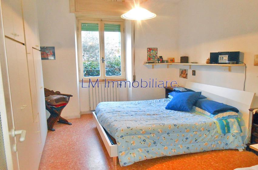 Appartamento San Terenzo – S287