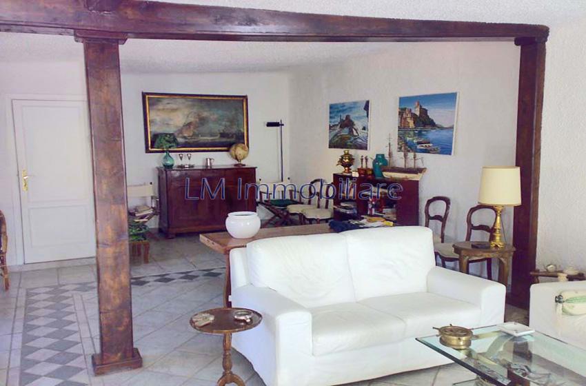 Appartamento San Terenzo – S111