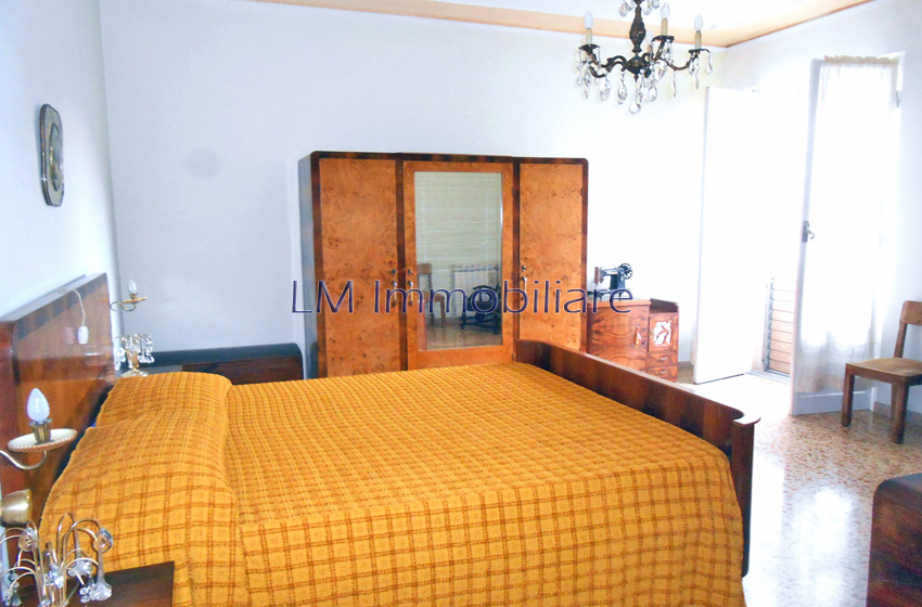 Appartamento San Terenzo – S261