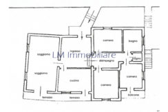 16 Planimetria appartamento