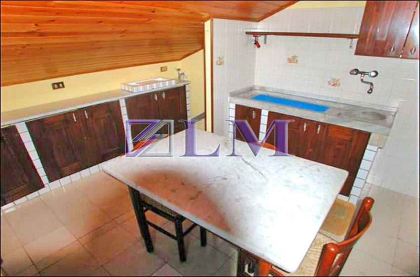 Appartamento Pugliola – V323