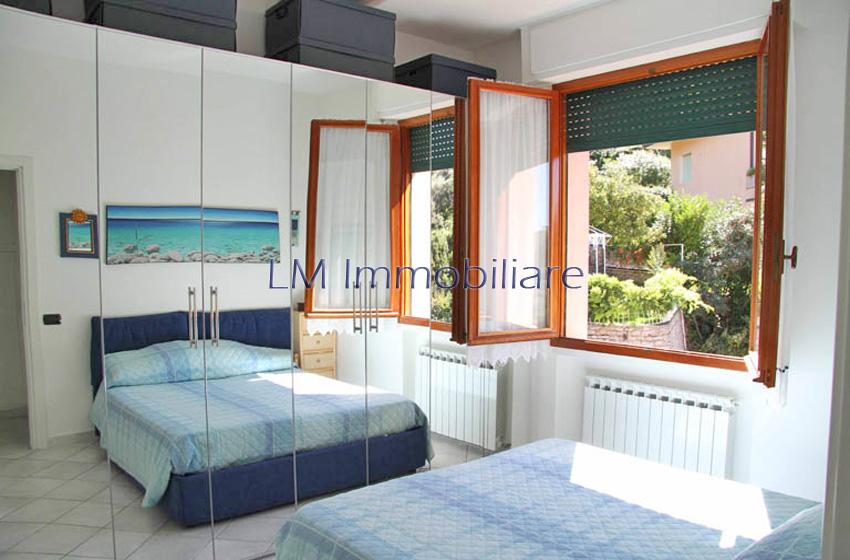 Appartamento Lerici – L080