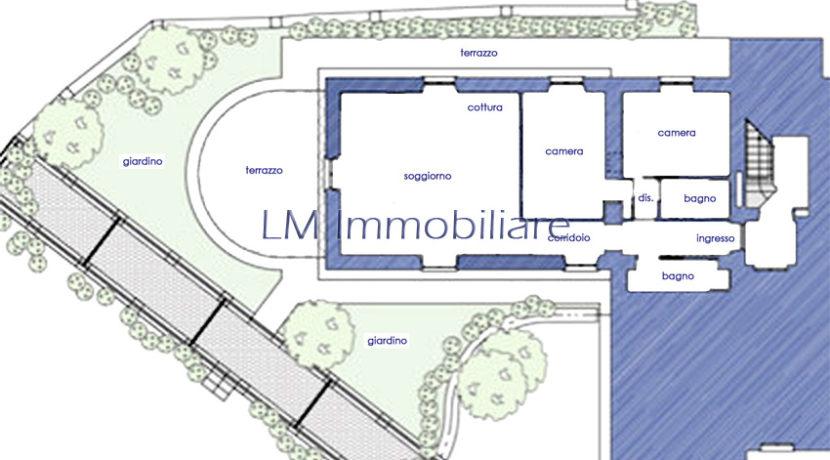 Planimetria L175-1