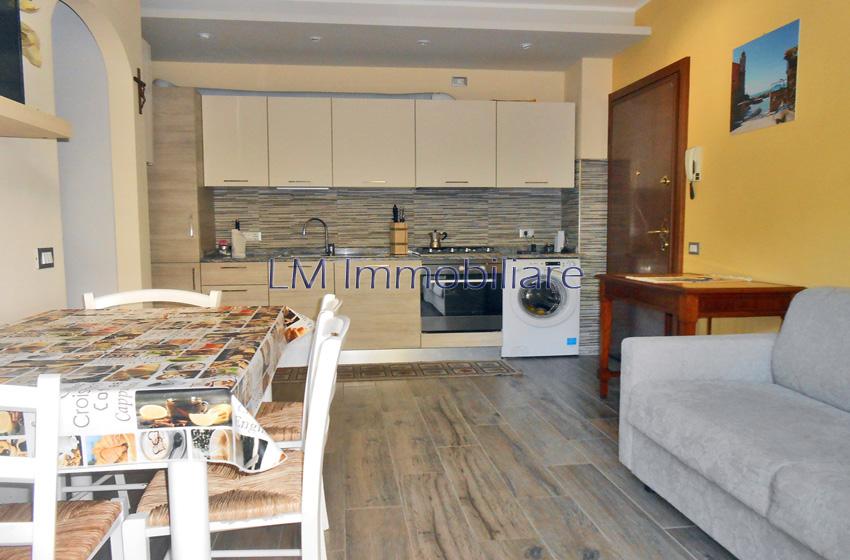 Appartamento Pugliola – V400