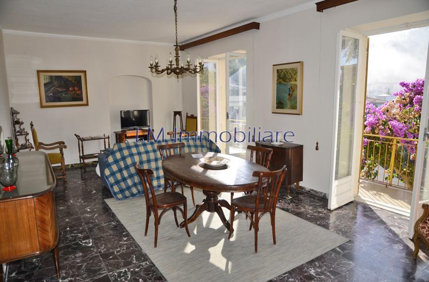 Appartamento Lerici – L205