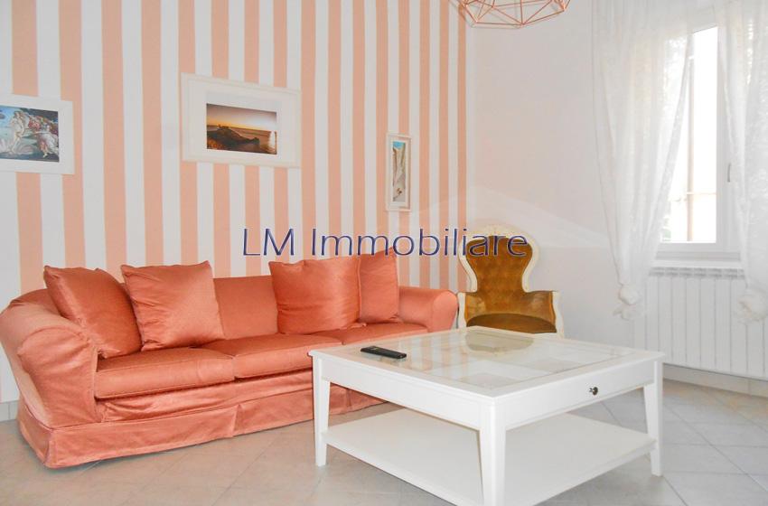 Appartamento San Terenzo – S295