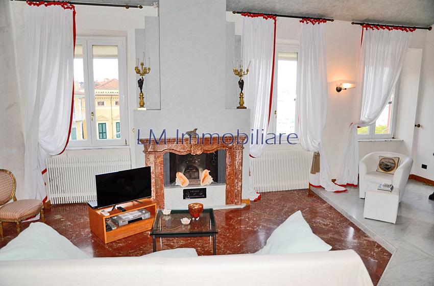 Appartamento Lerici – L212