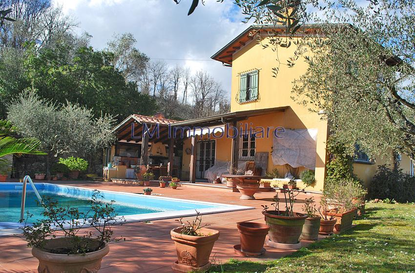 Villa Sarzana – V760