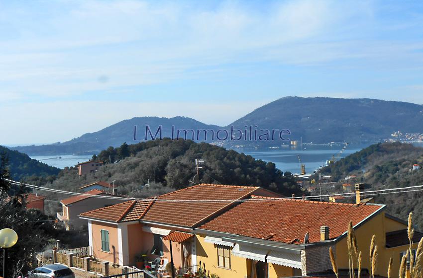 Appartamento Pitelli – V759