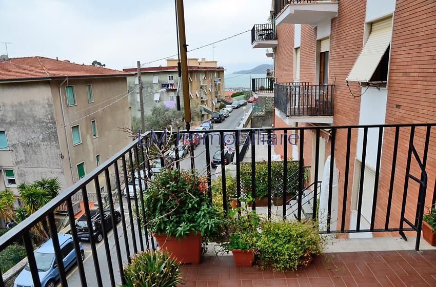 Appartamento Lerici – L214