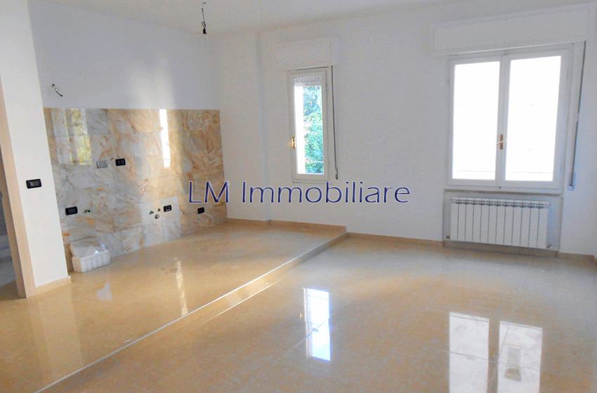 Appartamento San Terenzo – S257-5
