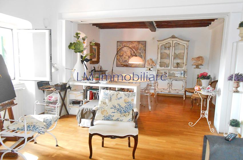 Appartamento San Terenzo Bagnola – S304