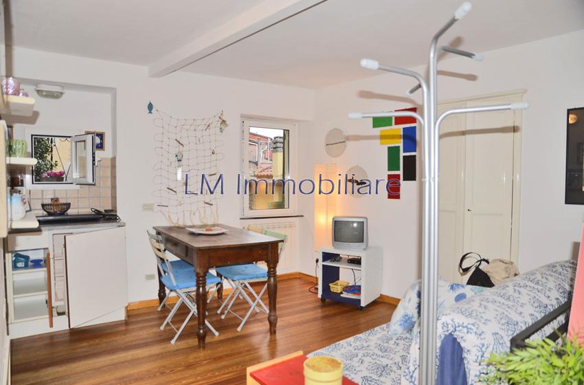 Appartamento Lerici – L227