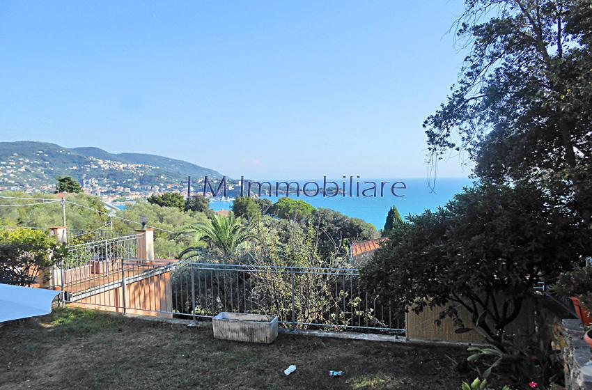 Appartamento San Terenzo Falconara – V413