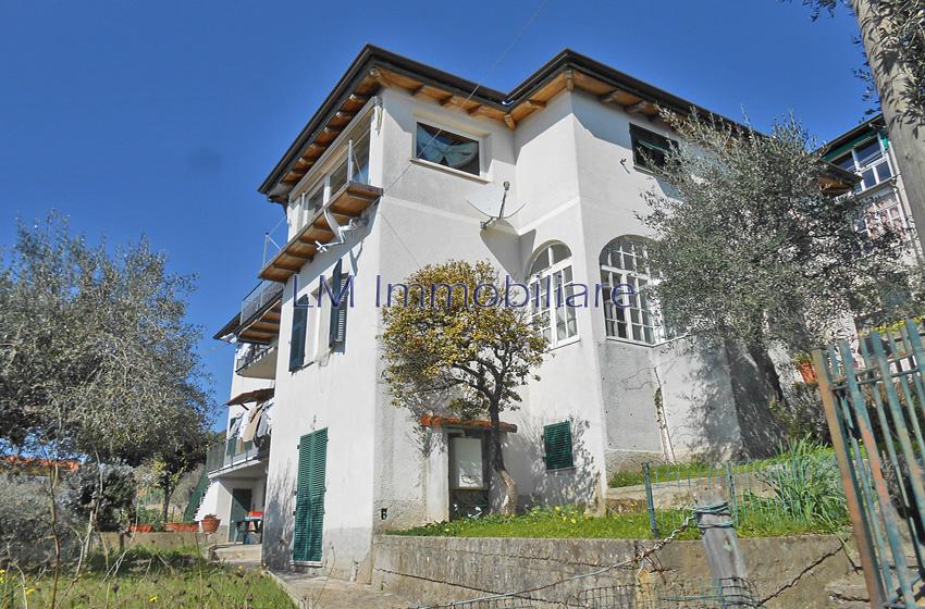 Appartamento La Serra – V254
