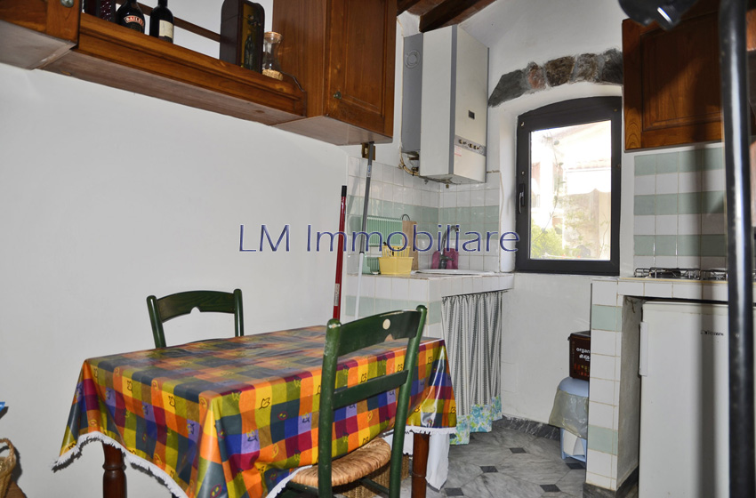 Appartamento San Terenzo – S325