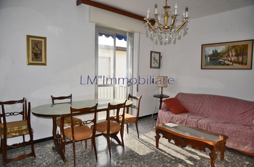 Appartamento Lerici – L243