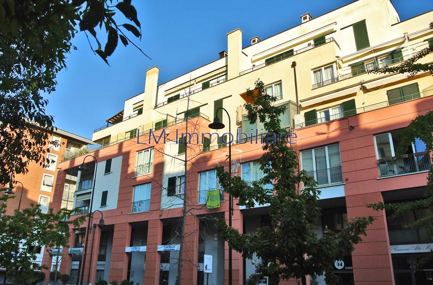 Appartamento Sarzana – V781
