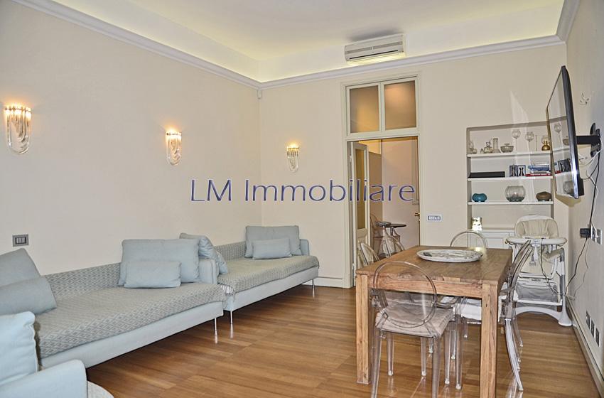 Appartamento La Spezia – V782