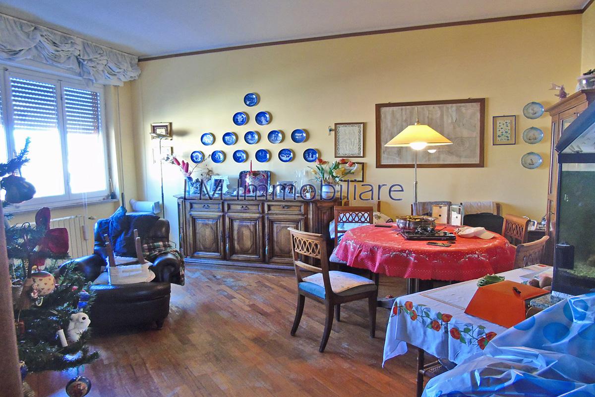 Appartamento Romito Magra – V656